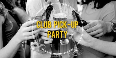 December  Monthly Club Pick-Up Party