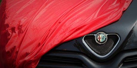 ALFA ROMEO GTV & SPIDER - PIÙ ALFA CHE MAI biglietti