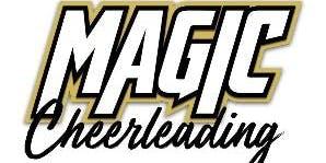 barre3 + Magic Cheerleading
