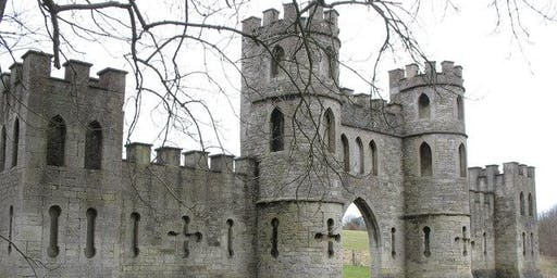 WALK TO SHAM CASTLE - Tuesday 22 October