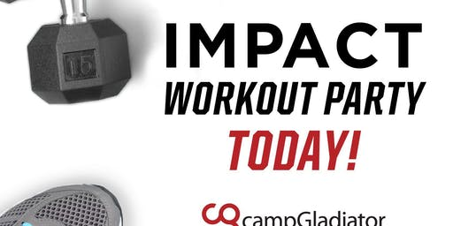 Impact Workout Party
