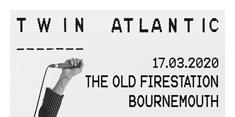 Twin Atlantic tickets