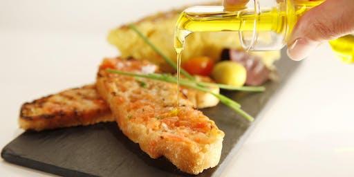 Couples cooking class, Spanish evening : Tapas!