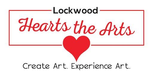Lockwood Hearts the Arts Presents: Drums4Life!
