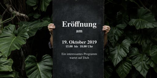 Eröffnung O Hautfplege Lokal in Bern mit Furoshiki Stand