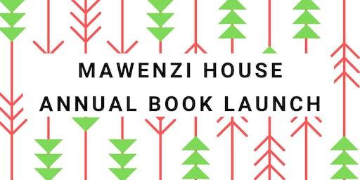 Fall 2019 Mawenzi House Annual Book Launch