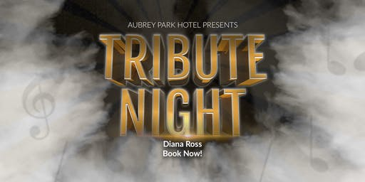 Diana Ross/ MoTown Tribute Night