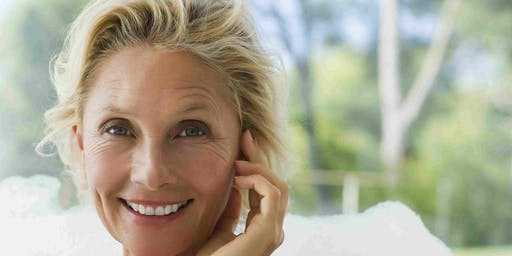 Graceful Aging - The years go by...let's embrace it!
