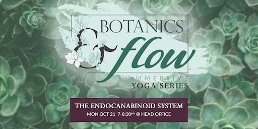 Botanics & Flow Class 1