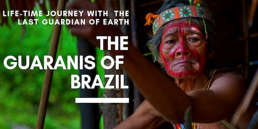 Journey with the Tribes of Brazil