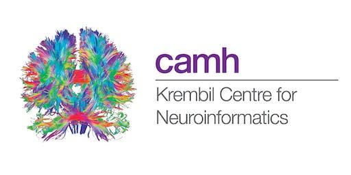 Dr. Andrew Lim's Seminar at Krembil Centre for Neuroinformatics