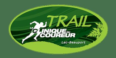 Trail La Clinique du Coureur 2020 - Bénévoles tickets