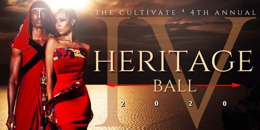 4th Annual C4 Heritage Ball