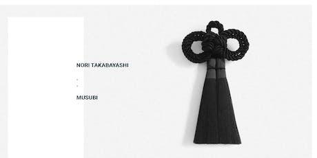 Nori Takabayashi _ MUSUBI billets