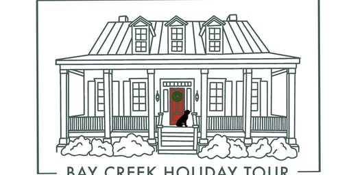1st Annual Bay Creek Holiday Tour