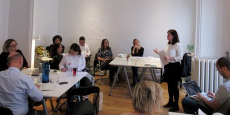 Workshop : lance ta stratégie de contenu à impact ! tickets