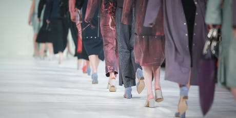 FASHION, IP AND BREXIT – ARE YOU COVERED? tickets