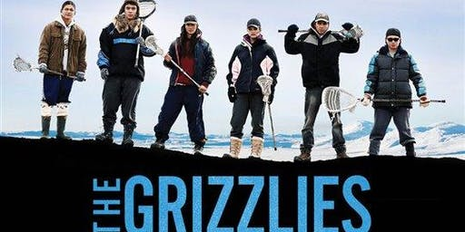 The Grizzlies with special guest Rapper Hyper-T & Actor Paul Nutarariaq