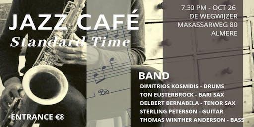 Jazzcafé