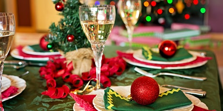 Fabulous Networking Christmas Lunch tickets