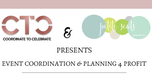 CTC Presents Event Coordination & Business Finance