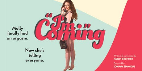 Molly Brenner: I'm Coming tickets