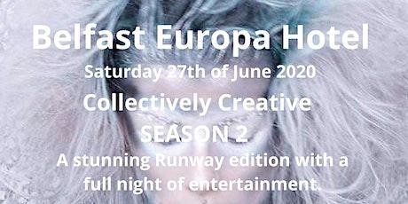 Collectively Creative Season 2 tickets