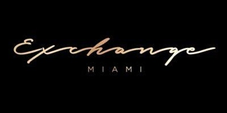 MIAMI BEACH VIP NIGHTCLUB HIP HOP PACKAGE (2 HOURS OPEN BAR  & ADMISSION-ALL IN) tickets