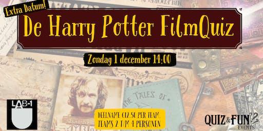 De Harry Potter FilmQuiz | Eindhoven