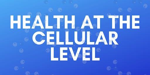 Empower Your Body's Ability to Heal Itself at the Cellular Level