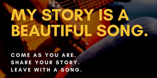 My Story Is A Beautiful Song