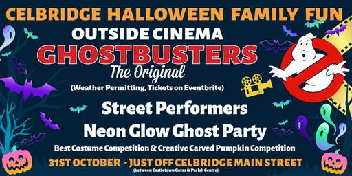 Celbridge Halloween Festival