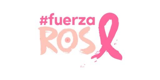 Dona tu cabello y gana un nuevo look #FuerzaRosa