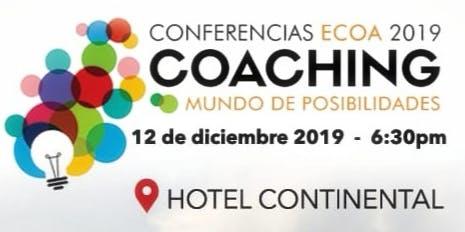 Coaching, Mundo De Posibilidades
