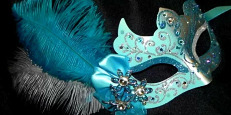 GREDC Masquerade Art Auction tickets