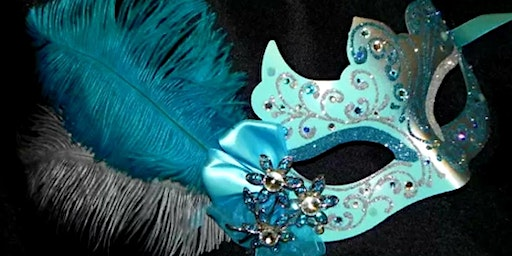 GREDC Masquerade Art Auction