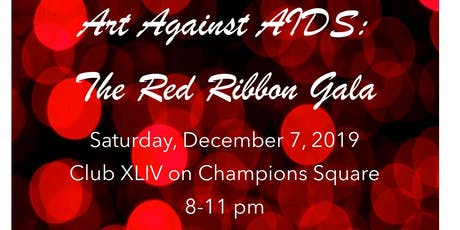 Art Against AIDS:The Red Ribbon Gala tickets