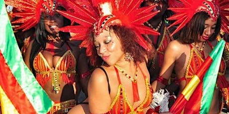 MIAMI CARNIVAL 2020 • COLUMBUS DAY WEEKEND INFO ON ALL THE HOTTEST PARTIES AND EVENTS tickets
