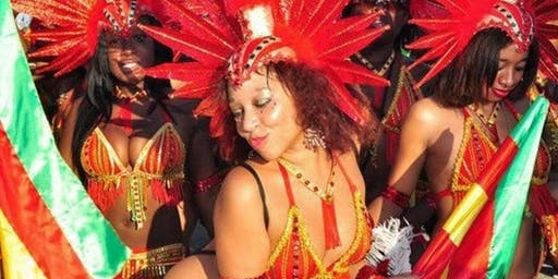 MIAMI CARNIVAL 2020 • COLUMBUS DAY WEEKEND INFO ON ALL THE HOTTEST PARTIES AND EVENTS