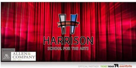 HSA  - Oklahoma 10.31 tickets