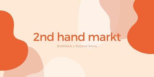 2nd hand markt
