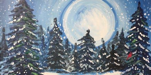 Bright Winter Nights