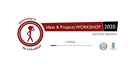 Preînscriere Școala de vară IP Workshop 2020 tickets