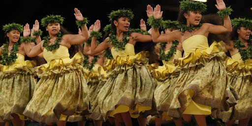 All Day Hula Intensive Workshop