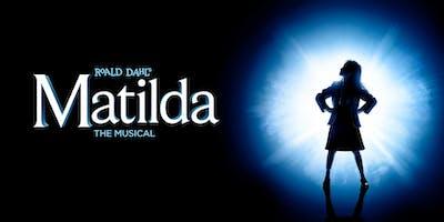 Upper Main Line Community Theater presents Matilda