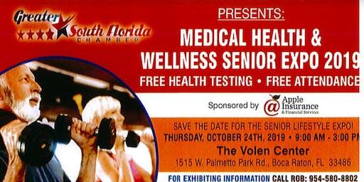 Senior Lifestyle Expo