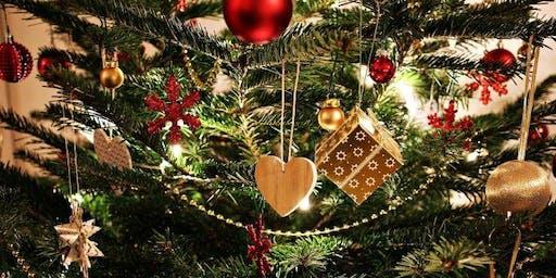 Christmas Craft Show at ElderCenter