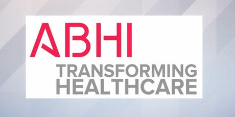 Networking Reception - ABHI & ITN: Transforming Healthcare tickets