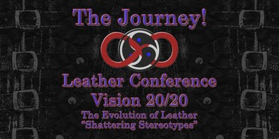 The Journey! Leather Conference