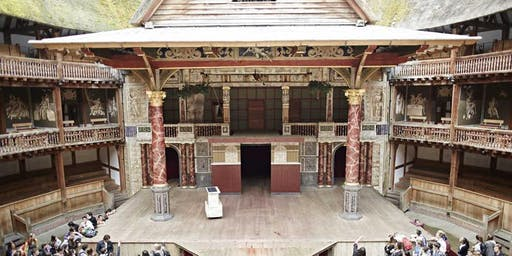 Shakespeare at The Globe